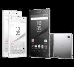 phone Sony Xperia Z5, Z5 Compact