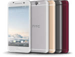 device phone HTC One A9