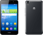 device phone Huawei Y6