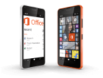 device phone Microsoft Lumia 640