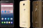device phone Alcatel OneTouch Pop Star 3G