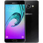 device phone Samsung Galaxy A5 (2016)