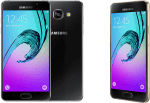device phone Samsung Galaxy A5 (2016), A3 (2016)
