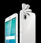 device phone Huawei ShotX