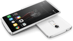 device phone Lenovo Vibe X3