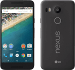 device phone Nexus 5X