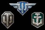 logo игра Wargaming