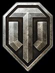 logo игра World of Tanks