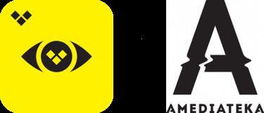 logo Velcom voka + Медиатека